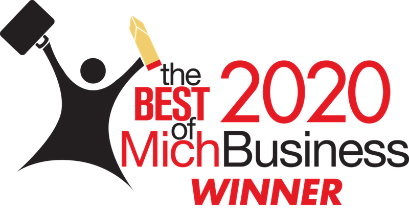 The Best of MichBusiness 2020 Winner